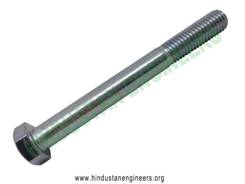 Long Hex Head Bolts manufacturers exporters suppliers in India