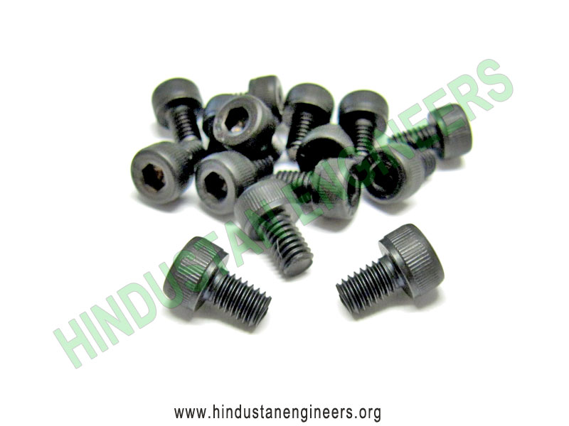 Socket Cap Head Bolts manufacturers exporters suppliers in India