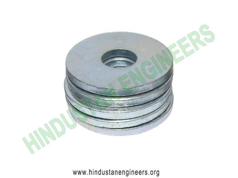 Hardened Washers manufacturers exporters suppliers in India
