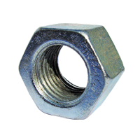 Hex Nuts manufacturers exporters suppliers in india punjab