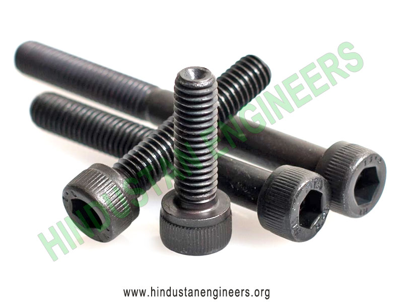 Allen Bolts manufacturers exporters suppliers in India