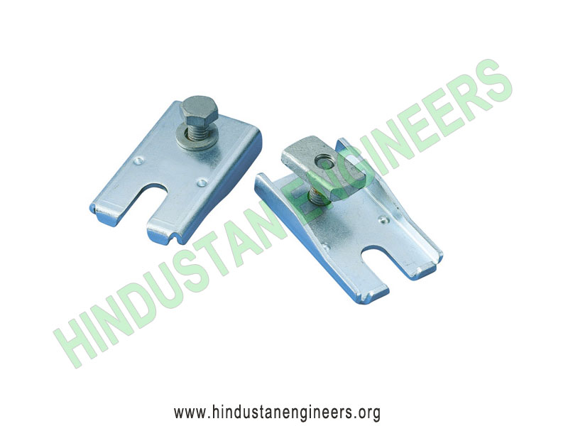 Strut to Threaded Rod Connector manufacturers exporters suppliers in India