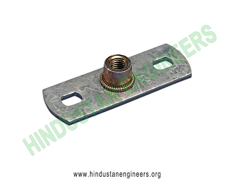 Centre Mounting Plate manufacturers exporters suppliers in India