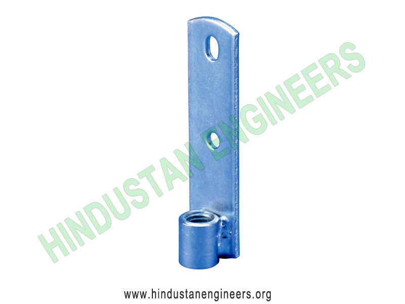 Vertical Mounting Plate manufacturers exporters suppliers in India