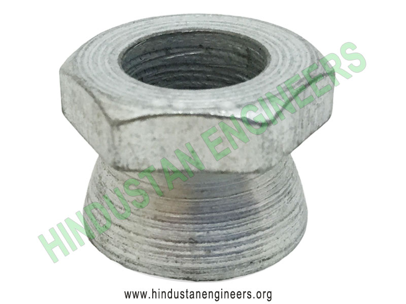 Shear Nut / Anti-Theft Nut manufacturers exporters suppliers in India