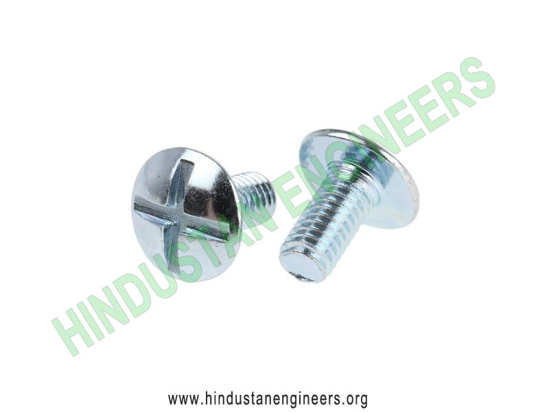 Roofing Bolts  manufacturers exporters suppliers in India