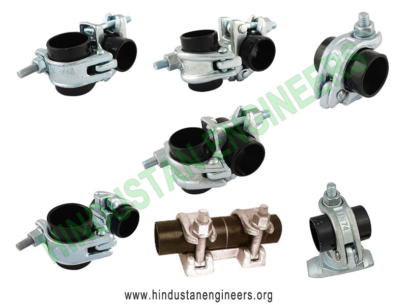 Scaffoldings Couplers manufacturers exporters suppliers in India