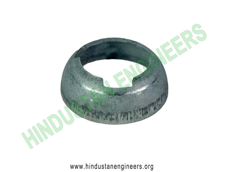 Forged Bottom Cup Scaffoldings Couplers manufacturers exporters suppliers in India