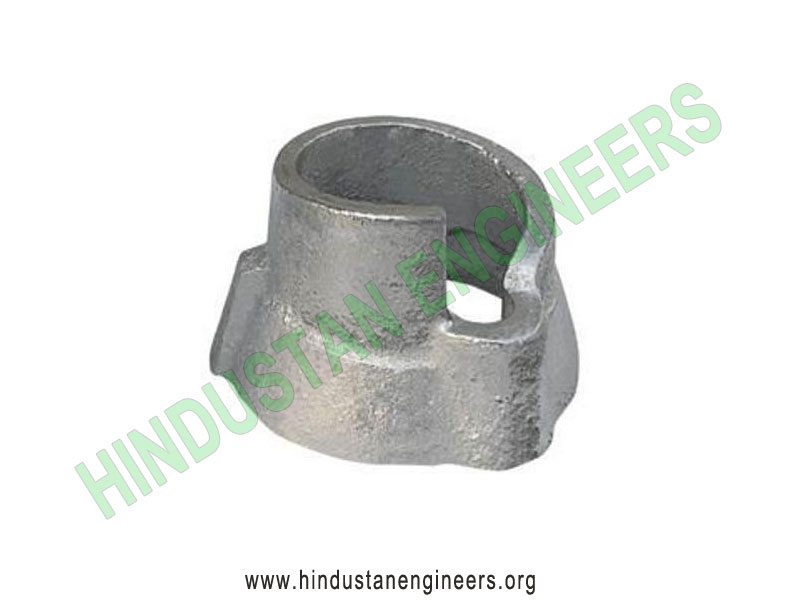 Forged Top Cup Scaffoldings Couplers manufacturers exporters suppliers in India
