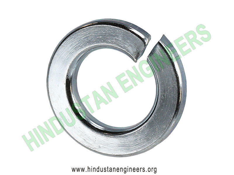 Spring Washer manufacturers exporters suppliers in India